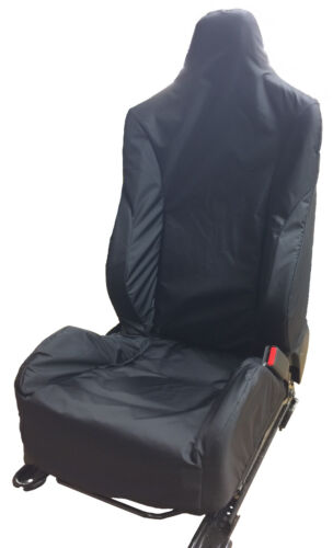 Tailored Protective RECARO Seat Cover Honda Civic Type R FK2