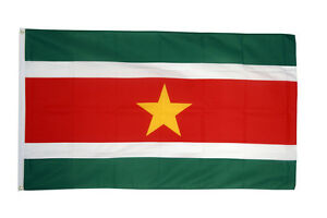 SURINAME-FLAG-LARGE-5-x-3-FT-National-Country