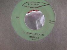 45) ME CAI DE LA NUBE / MAPPUALE EL COMBO ORIENTAL TAMARINDO RECORDS
