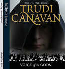 Voice of the Gods by Trudi Canavan (CD-Audio, 2008)