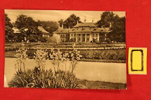 Postkarte-Ansichtskarte-Sachsen-Dresden-Pillnitz-Bergpalais