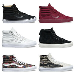 73f335cf0b VANS SHOES SHOES NEW