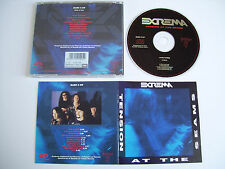 EXTREMA Tension at the Seams CD 1993 RARE OOP THRASH ORIG 1st PRESS!!!