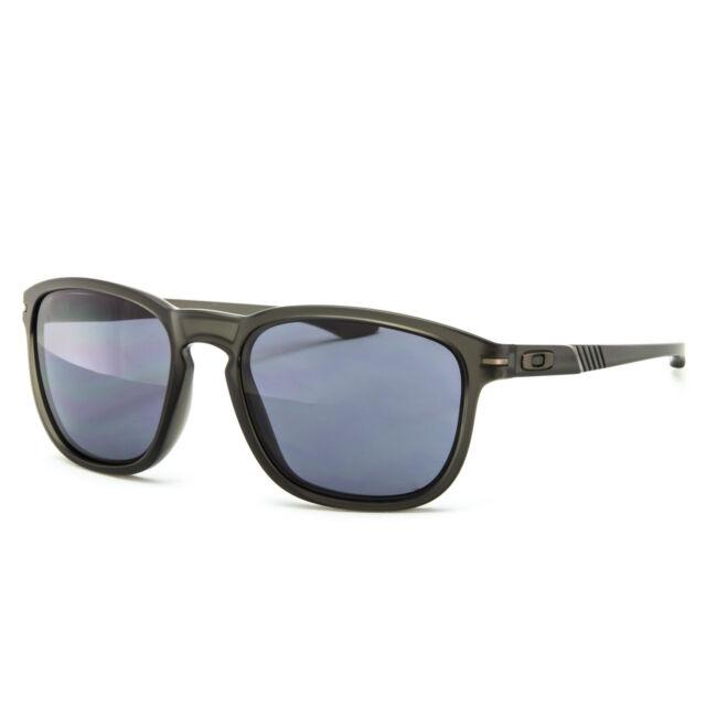 00673b20ee Oakley Enduro Sunglasses OO9223-09 Matte Gray Smoke Frame   Gray Lens