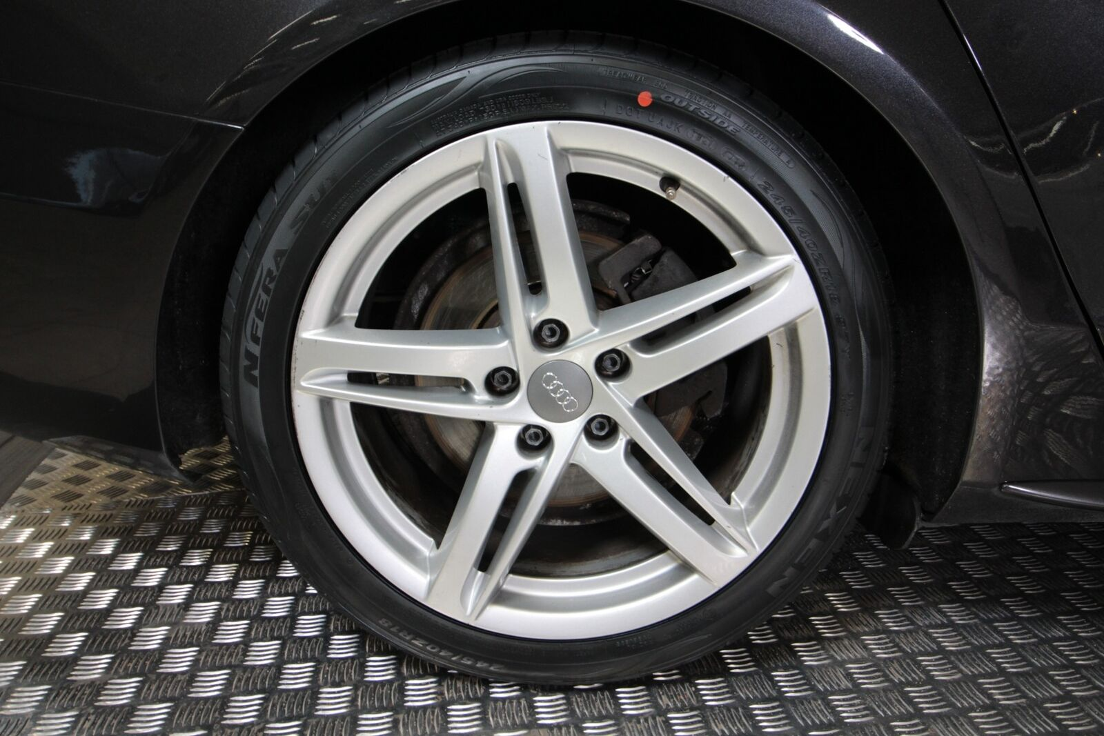 Audi A4 TDi 136 Ultra S-line Avant