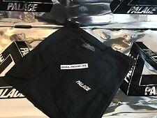 PALACE SKATEBOARDS FW16 XLARGE BLACK POCKET LONGSLEEVE TEE T-SHIRT LS CLASSIC XL
