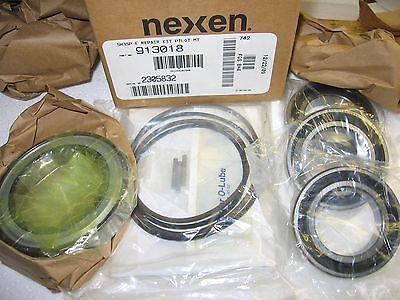 Nexen 91700 #5H35P-91000 Clutch Repair Kit