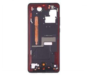 Rahmen Front- Bildschirm Für Huawei P30 Pro Schwarz