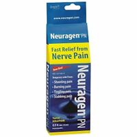 Neuragen Pn Topical Pain Ointment 0.50 Oz (pack Of 4) on Sale