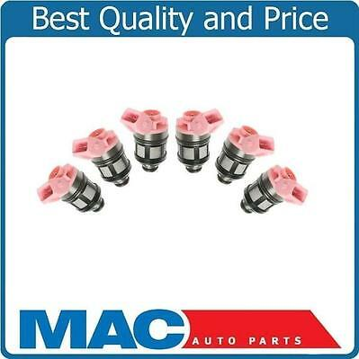 Fuel Injectors MP10894 6 $24.00 Ref 3.0L VILLAGER PATHFINDER PICKUP /& QUEST