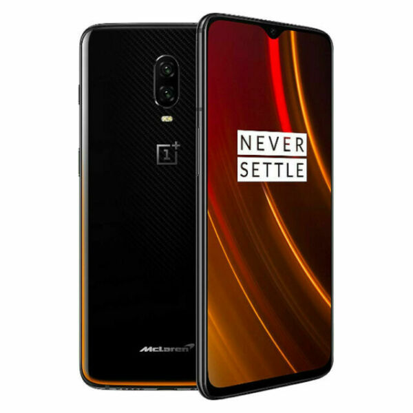 Oneplus 6t Mclaren Edition Specifications Price Compare: OnePlus 6T McLaren Edition 256GB 10GB RAM Dual SIM GSM
