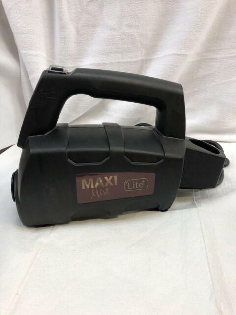 Maxi Mist Sunless Spray Mate TNT, 2347332 (Blower Only)