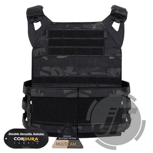 Emerson Jumpable Plate Carrier JPC 2.0 Vest Tactical Body Armor Vest Airsoft