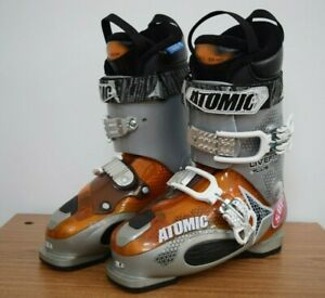ATOMIC-LIVE-FIT-SKI-BOOTS-MEN-SIZE-26-5-8-5