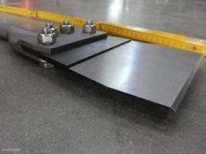 Top Spachtelmeißel 150mm Schneide *entfernen Teppich PVC Fliesen QV69