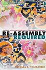 Re-Assembly Required: Critical Autoethnography and Spiritual Discovery by Gresilda a Tilley-Lubbs (Paperback, 2017)