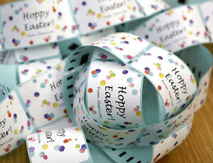 CUSTOM-STICKERS-for-business-easter-birthday-party-choose-quantity-amp-wording
