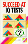 Succeed at I.Q.Tests by Gilles Azzopardi (Paperback, 1993)
