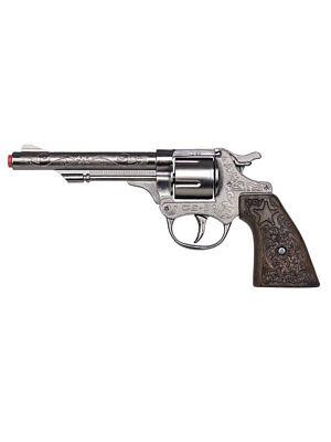 Blisterkarte 12 Schuss Ringe Munition Waffe Cowboy