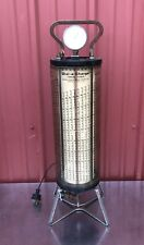Vintage Robinair Dial A Charge Refrigerant Charging Cylinder