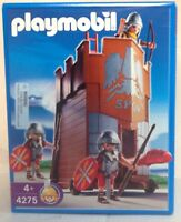 Playmobil 4275 Roman Battle Tower -