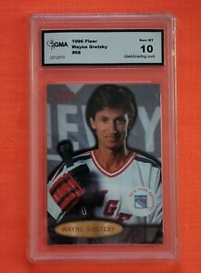 1996-97-Fleer-68-Wayne-Gretzky-GMA-10-Gem-Mint