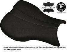 GRIP CARBON BLACK DS ST CUSTOM FITS TRIUMPH DAYTONA 675 06-12 FRONT SEAT COVER