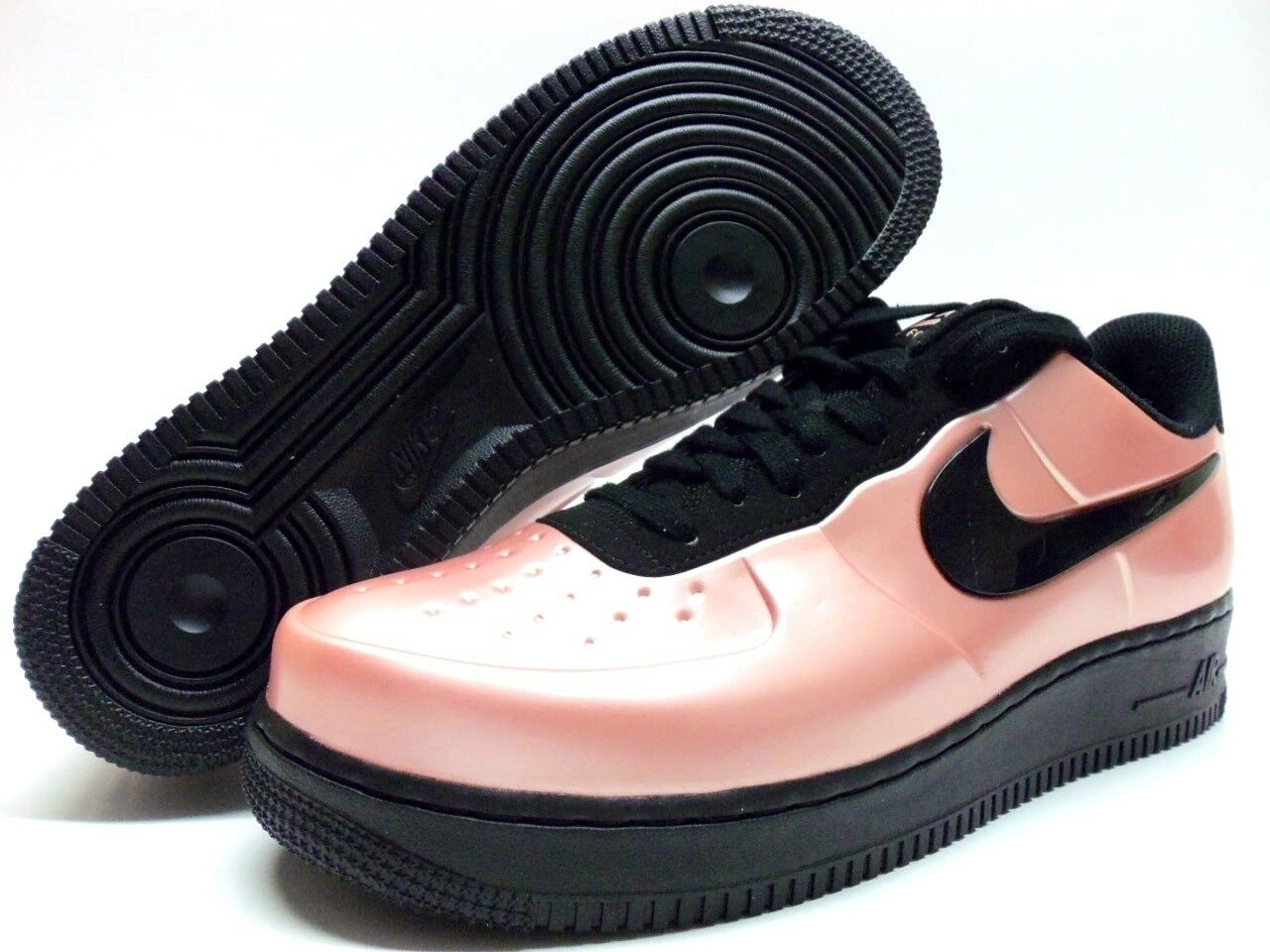 sneakers for cheap 10e7c 81c6a ... czech nike af1 foamposite pro cup 14 air force 1 coral stardust sz mens  14 cup