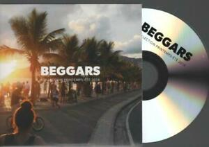 Beggars Collection 2018 Cd Promo Compilation jack white interpol jungle us girls