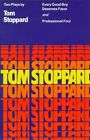 Every Good Boy Deserves Favor and Professional Foul: Two Plays by Tom Stoppard (Paperback, 1994)