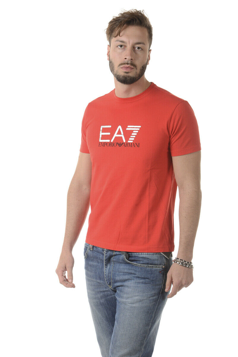 Sweatshirt T Ea7 Uomo Emporio Qrthsd Armani Maglietta Shirt hxrdtCsQ