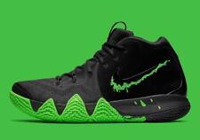 a7bae91a642a Nike Kyrie Irving 4 IV Halloween size 11.5 Black Rage Green. 943806-012.