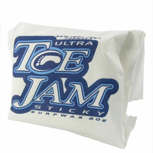 Mrs Palmers Toe Jam Cold Pack of 4 x 90g Bars