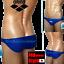 Arena-PAST1906-Japanese-style-Men-039-s-Competition-Speedo-Racer-Bikini-Japan-Style thumbnail 4