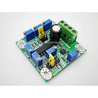 PWM Signal Wave Generator Module Square / Sine / Rectangular Triangle saw-tooth
