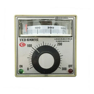 Temperature-Controller-Meter-Display-for-Continuous-Sealer-Sealing-Machine-220V
