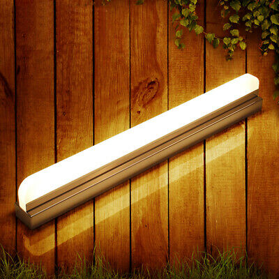 LED Wall Picture Light Dresser Mirror Front Lamp Fixture SMD 2835 Acrylic Toilet
