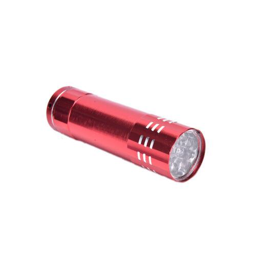 LED Light Egg Candler Tester Ultra Bright Pocket Poultry Egg Lamp Incubator  Nz