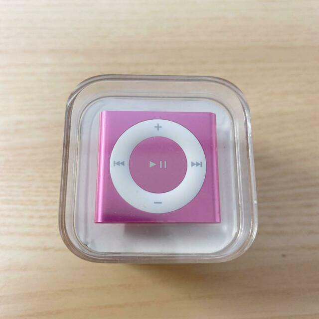 Apple iPod shuffle 4th generation 2GB