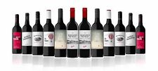 Australian Red Mixed Carton Featuring Penfolds Rawsons Retreat (12x750ml)