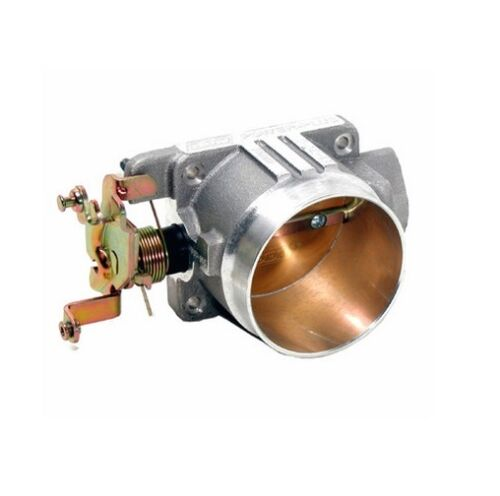 90-03 4.6//5.4L Ford FSeries//Expedition BBK Performance 75mm Throttle Body 1703