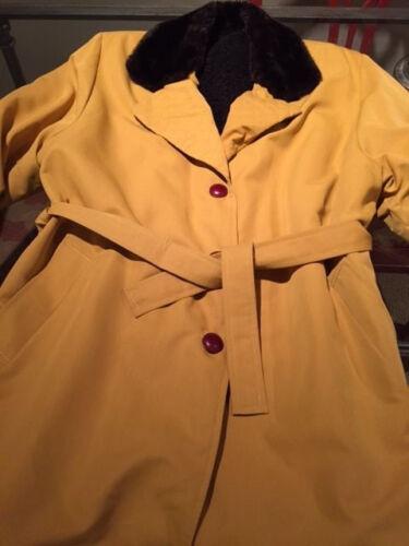 Pllar Militært pels; Designer tema; frakke fra Størrelse Rueda; Falsk 40 Unik Spanien; fg8IBq0