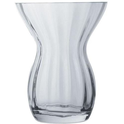 Dartington Crystal Florabundance Handmade POSY VASE dans une boîte-VA2046-O