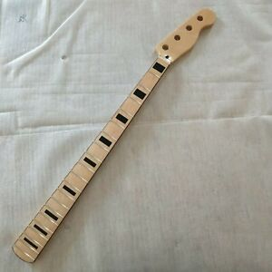 best maple new tl style 20 fret bass neck for electric bass guitar parts ebay. Black Bedroom Furniture Sets. Home Design Ideas