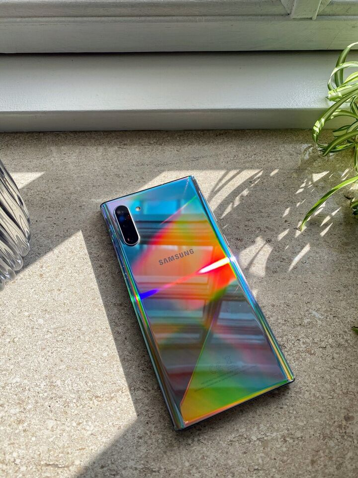 Samsung Note 10, Perfekt