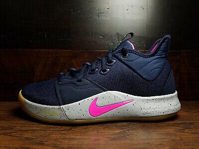 Nike PG 3 Paul George ACG (Obsidian