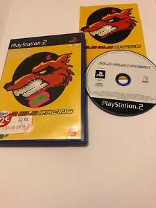 jeu-playsation-2-ps2-ps3-pal-fr-wild-wild-racing-course-arcade-complet