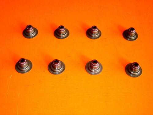98-03 FITS CHEVY S10 CAVALIER GMC SONOMA ISUZU HOMBRE 2.2 OHV  VALVE STEM SEALS