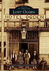 Lost Ogden by Sarah Langsdon, Melissa Johnson (Paperback / softback, 2015)