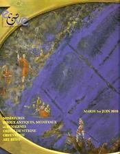 Miniatures Bijoux Antiques Objets de Vitrine 2010